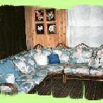 Volcano Sitting Room