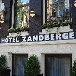 Hotel Zandbergen
