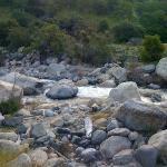 kawea river