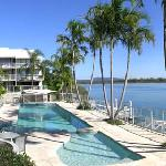 Noosa Shores absolute waterfront