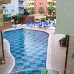 Tac Premier Hotel and Spa Alanya Foto