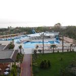 Photo de Asteria Elita Resort