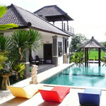 Photo of Balam Bali Villa