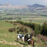 Farm and hill rides available