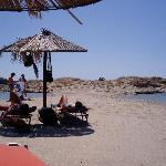 Manganari Beach