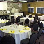 CAB Restaurant and Conference Centre Cape Town 5-550 pax