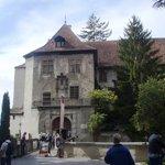 Burg Meersburg Castle