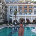 Photo de Meril Hotel