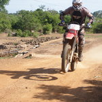 Siem Reap Dirt Bikes Day Tours