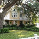 Foto de Hoyt House Inn