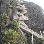 """El Penol """"the rock"""""""