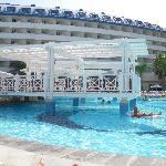 Und noch ein Bild vom Pool :)