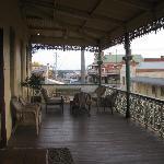 Photo from the Balcony