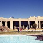 Windhoek Country Club Resort Foto