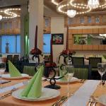 Hotel Botika Kraljevo restaurant