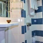 Hotel Botika Kraljevo bathroom