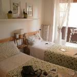 Photo of Marco Polo Vatican B&B