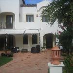 Photo de Hotel La Vecchia Marina