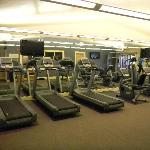 Excersise Room