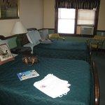 Hotel Nichols Foto