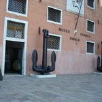 Museo Storico Navale & Arsenale
