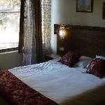 The Empress Theodora Hotel Foto
