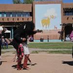 Foto di Indian Pueblo Cultural Center