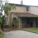 Villa Casa Di Monte