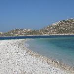 amorgos beach