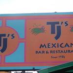 Photo de TJ's Mexican Bar & Restaurant