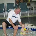Fun with Grampa
