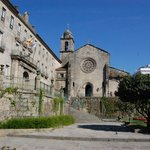 Chiesa di San Francisco a Pontevedra