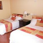 Hotel Cana Brava Inn