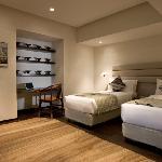 bedroom villa Samuan-Kalih