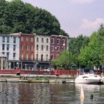 Rondout Waterfront