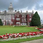 Adare Castle, Limerick, Ireland