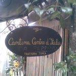 immagine Cantina Centro d'Italia In Rieti