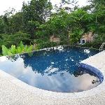 Jacuzzi swimming pool