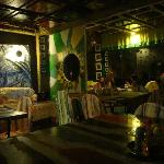 Kublai Cafe