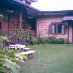 Chaba House Foto
