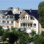 Ostseehotel Rügen - 150m bis zum Ostseestrand