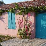 le charme d une maison de l'ile