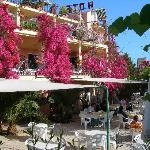 Domus De Janas Beach Resort