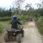 Kamazoo Quad Day Tours