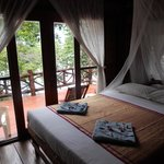 Photo de Ting Rai Bay Resort