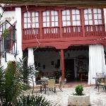 ALDABA,patio 2