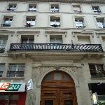 Photo de Paiko Apart' Hotel