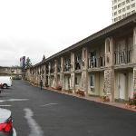 Stone Villa Inn