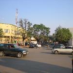 Avenue Lomami, Lubumbashi