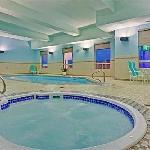 Whirlpool & Pool